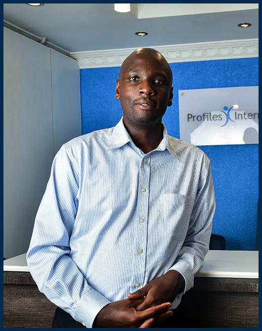 John Njane