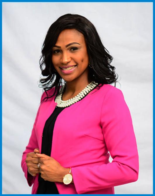Vicky Mukiri