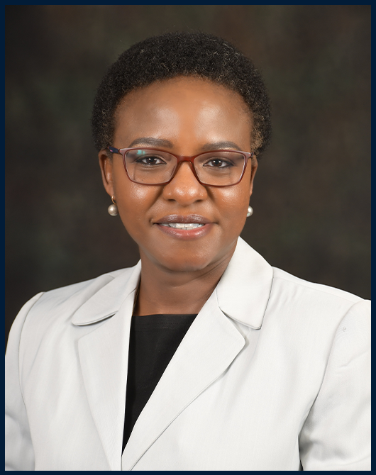 Monique Mukayagi