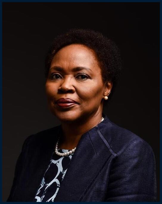 Dr. Mbithe Anzaya